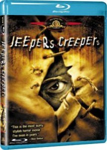 Джиперс Криперс / Jeepers Creepers (2001) BDRip 720p