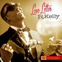 R. Kelly - Love Letter (2010)